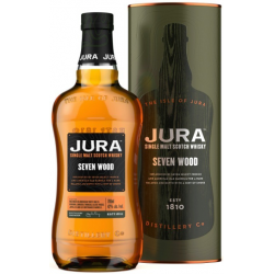 JURA SEVEN WOOD OF 70CL 42%