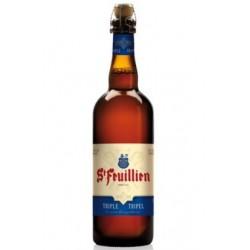 ST FEUILLIEN TRIPLE 75CL 8.5%