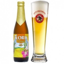 FLORIS HONEY 33CL 4.5%