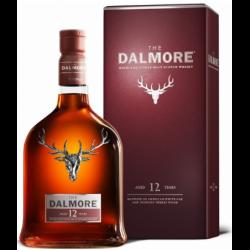 DALMORE 12 ANS 70CL 40%