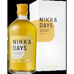 NIKKA DAYS 70CL 40%