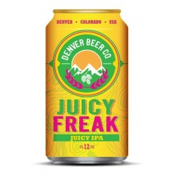 DENVER JUICY FREAK 35,5CL 6,5%