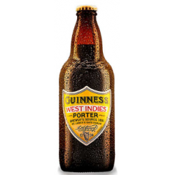GUINNESS WEST INDIES 50CL 6%