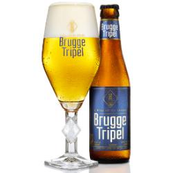 BRUGGE TRIPLE 33CL 8.7%