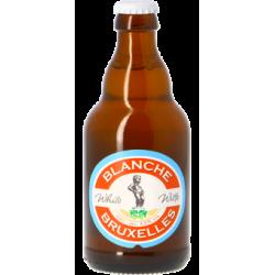 BLANCHE DE BRUXELLES 33CL 4.5%