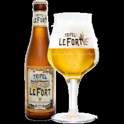 LEFORT TRIPLE 33CL 8.8%