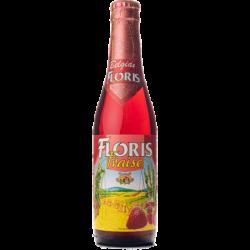 FLORIS FRAISE 33CL 3.6%