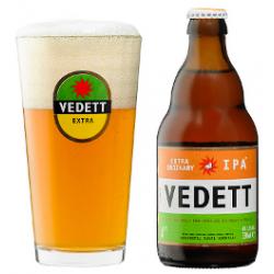 VEDETT IPA 33CL 5.5%
