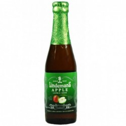 LINDEMANS APPLE 25CL 3.5%