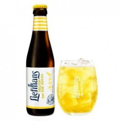 LIEFMANS YELL''OH 25CL 3.8%