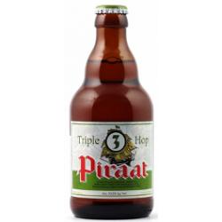 PIRAAT TRIPLE HOP 33CL 10.5%