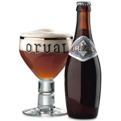ORVAL TRAPPISTE 33CL 6.20%