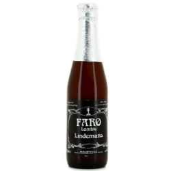 LINDEMANS FARO 25CL 4.5%