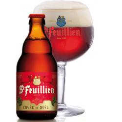 ST FEUILLIEN NOEL 33CL 9%