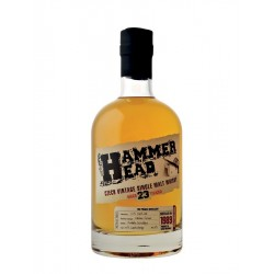 Hammer head 23ans 40.7%