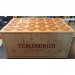 copy of CALENDRIER DÉCOUVERTE