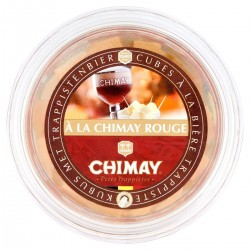 fromage chimay trappiste