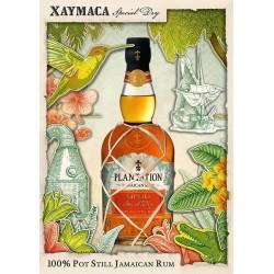 RHUM PLANTATION XAYMACA...