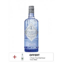 Gin Citadelle 44%